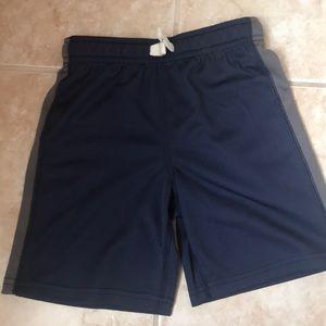 Boy's Carter's Blue Shorts 5T